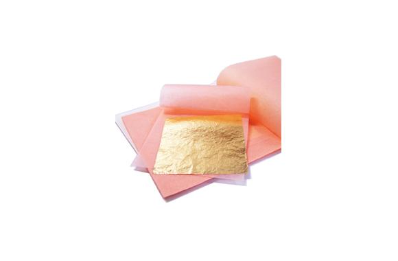 優艶高級純金箔[5cm]